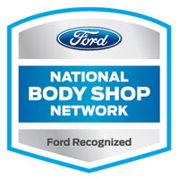 Ford National Body Shop Network (FCSD)