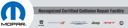 MOPAR Chrysler Certified Parts